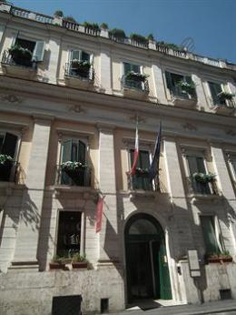 Photo of Piranesi Palazzo Nainer Hotel Rome