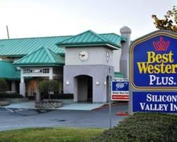 ‪BEST WESTERN Silicon Valley Inn‬