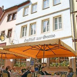 Photo of Hotel und Gasthof zur Sonne Rothenburg ob der Tauber
