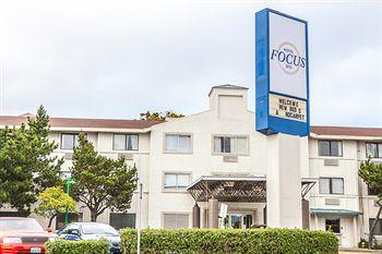 Photo of Hotel Focus SFO South San Francisco