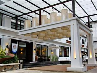 Suandok Kaew Hotel