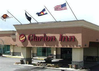 ‪Clarion Inn & Conference Center‬