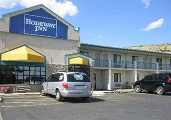 Rodeway Inn Billings