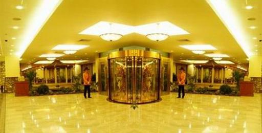 Photo of Longxi Hotspring Resort Beijing