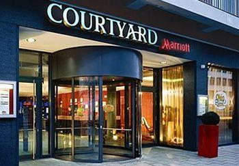 Courtyard by Marriott München City Center
