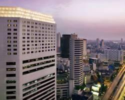Crowne Plaza Bangkok Lumpini Park