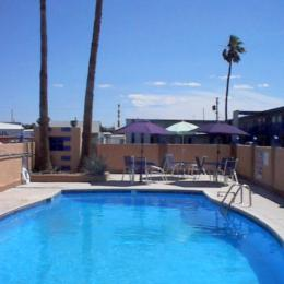 Photo of Travel Inn Downtown Las Vegas