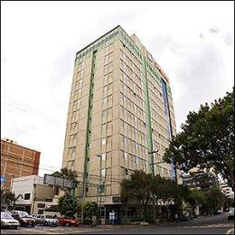 Photo of Casa Inn Mexico City
