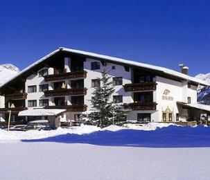 Photo of Hotel Bergheim Lech