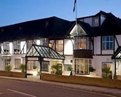 Photo of The County Hotel Chelmsford