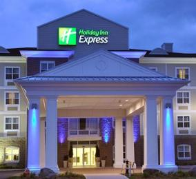 ‪Holiday Inn Express Stellarton - New Glasgow‬