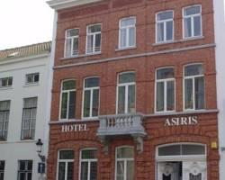 Hotel Asiris