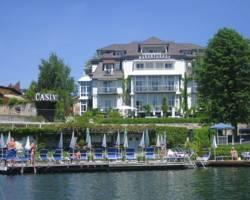 Photo of Seehotel Hubertushof Velden
