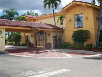Photo of La Quinta Inn Fort Myers Central