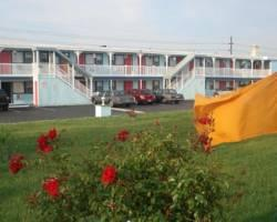 New Sea Breeze Motel