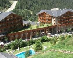 Photo of Sport Hotel Village Soldeu