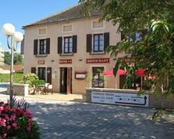 Le Relais Sainte Marie