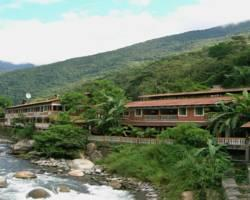 Photo of Rio Selva Resort Coroico