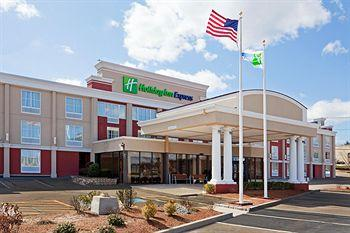 Photo of Holiday Inn Express Braintree