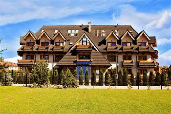 Photo of Hotel Skalny Zakopane