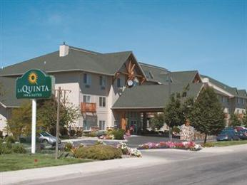 La Quinta Inn &amp; Suites Great Falls's Image