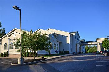Photo of BEST WESTERN Concord Inn & Suites
