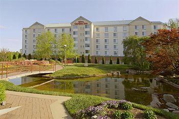 Hilton Garden Inn Richmond Innsbrook