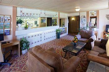 Photo of Best Western La Grande Hacienda Cherokee