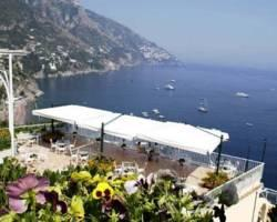 Photo of Hotel Montemare Positano