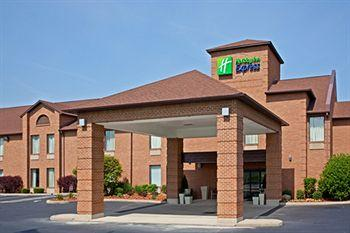 Holiday Inn Express Cincinnati West Chester
