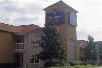 Homestead Studio Suites - Durham - Research Triangle Park