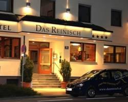Das Reinisch Hotel