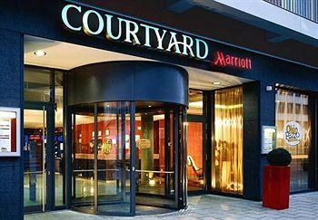 Photo of Courtyard by Marriott Munchen City Center Munich