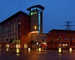 Holiday Inn Express Leicester Walkers Stadium