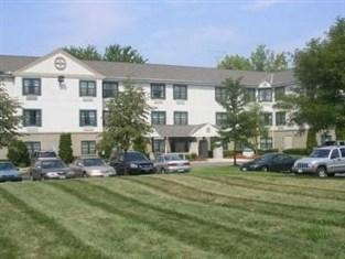 ‪Extended Stay America - Columbus - North‬