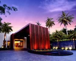 DoubleTree Resort by Hilton, Phuket-Surin Beach