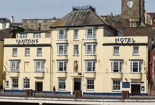 Photo of Tantons Hotel Bideford