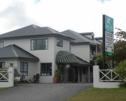 Karaka Tree Motel