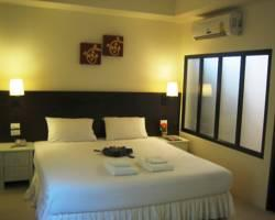 @ White Patong , Boutique Hotel in Patong