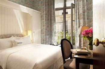 Photo of Hotel Saint Germain Paris
