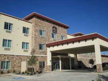 BEST WESTERN PLUS Forest Hill Inn & Suites