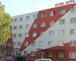 Photo of Hotel Nitra