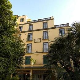 Photo of Hotel Eden Sorrento