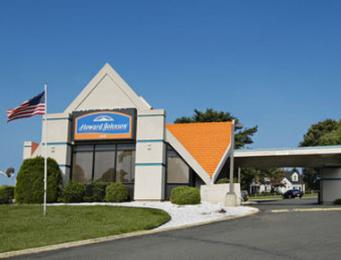‪Howard Johnson Warrenton‬