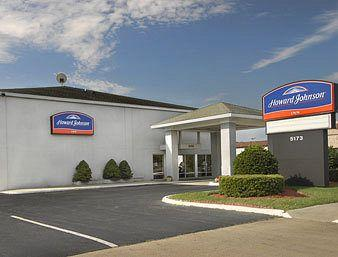 ‪Howard Johnson Inn Virginia Beach‬