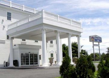 Photo of BEST WESTERN White House Inn Bangor
