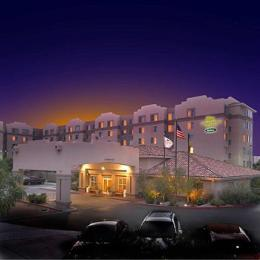 ‪Homewood Suites by Hilton Albuquerque‬
