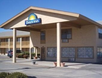 Days Inn Vernon