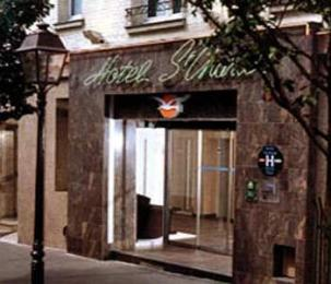 Photo of Hotel Saint Charles Paris
