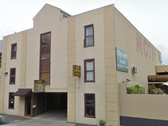 Photo of City East Motel Melbourne